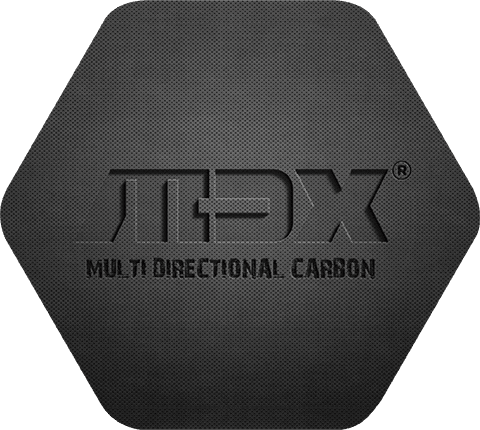 MDX Multi Directional Carbon