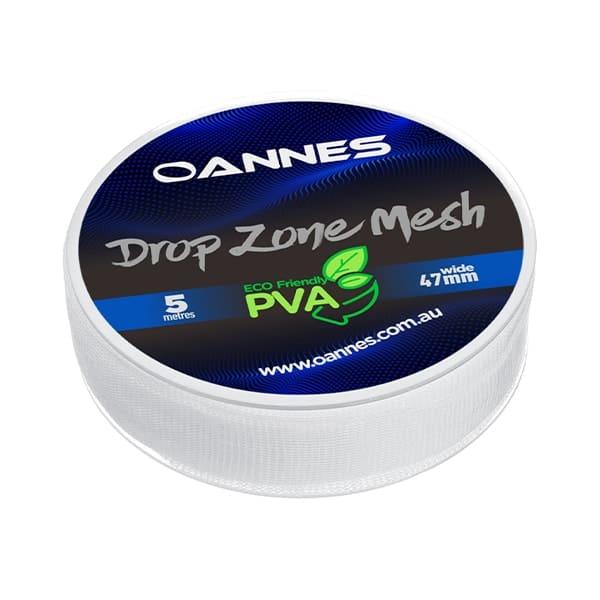 OANNES Dropzone Mesh 47mm