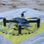 Cuta-Cotper Trident 5000 - A fishing Drone