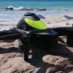 Cuta-Copter Extreme Fishing Drone